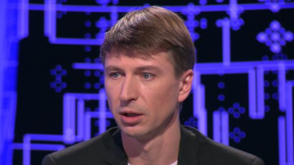 Алексей Ягудин впервые расск…