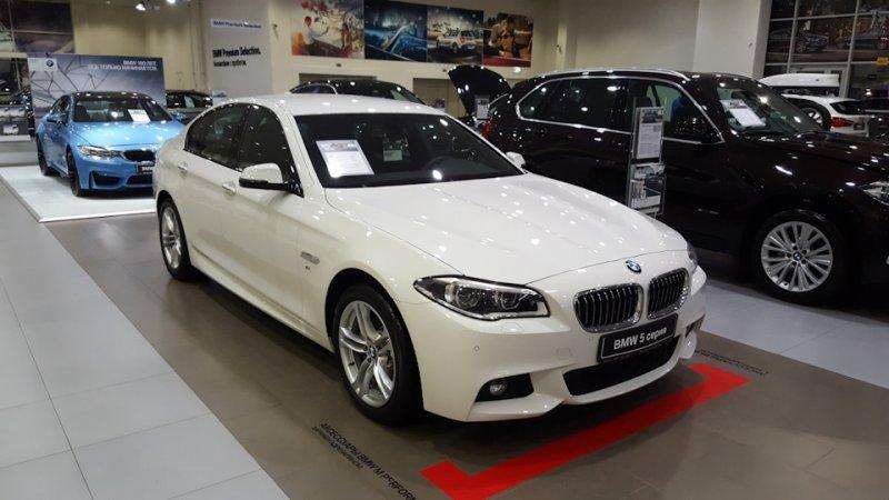 Отожми у дилера - Какова реальная стоимость нового авто?