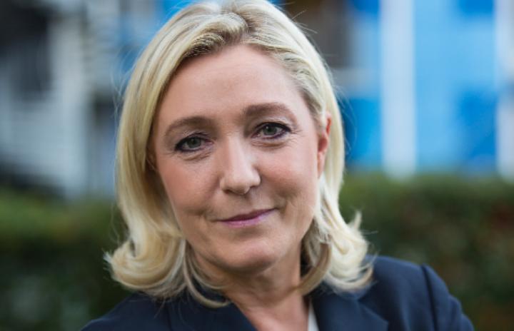 Марин Ле Пен: «Евросоюз мертв, но не осознает этого»