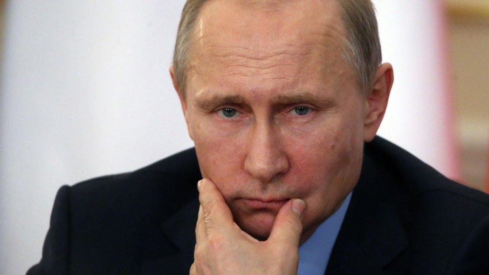 Тактика Путина себя оправдал…