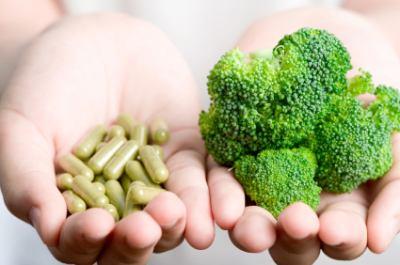 Пять признаков нехватки витаминов