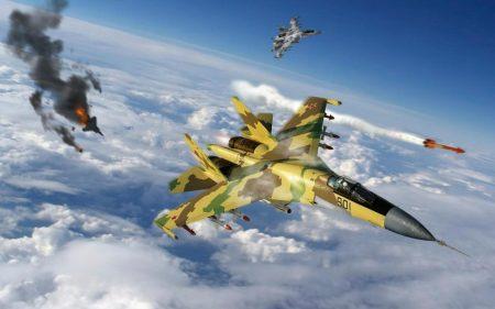 Российские пилоты получили приказ «атаки по усмотрению», американские СМИ призывают к Войне с Россией