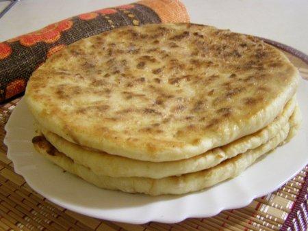 быстрые хачапури рецепт фото