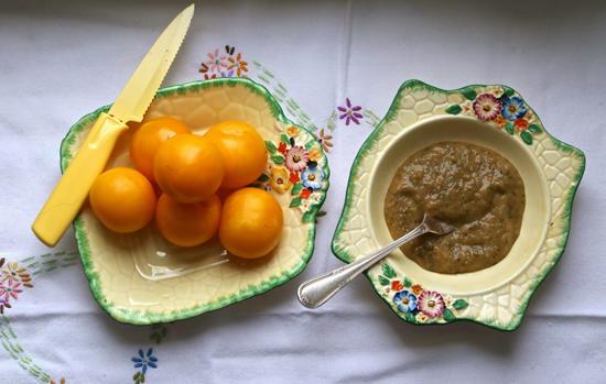 Ткемали: пять классических рецептов грузинского сливового соуса