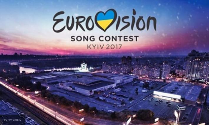 Бандеровцы в действии: радикалы требуют от участников «Евровидения» петь на украинском