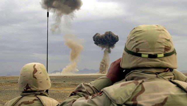 Американский морпех поставил российскую армию в пример США