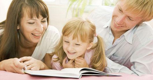 Олег Гадецкий. Что упускают родители в воспитании ребенка?