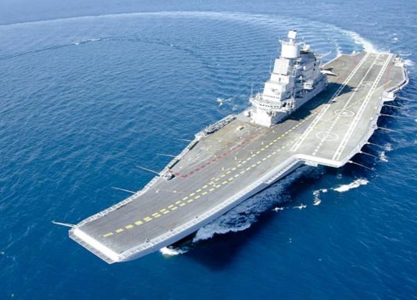 «Росэлектроника» разработала комплекс мониторинга корабельной авиации