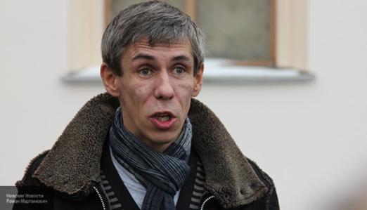 """Панин назвал """"элементарным хайпом"""" заявление на него за слова о России"""