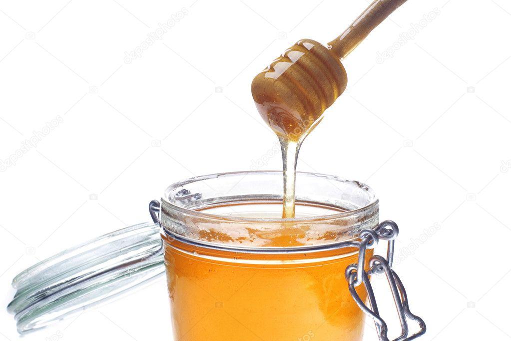 Полезные свойства меда при простудах