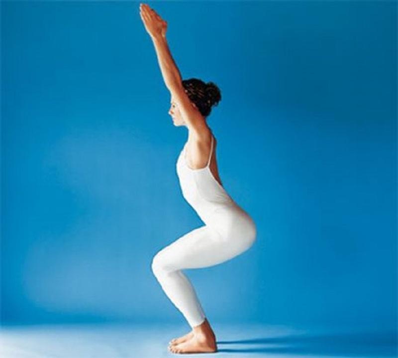 «Всадник»: упражнение - суперсжигатель жира
