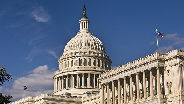 В сенате США заблокировали закон о санкциях против России, Сирии и Ирана