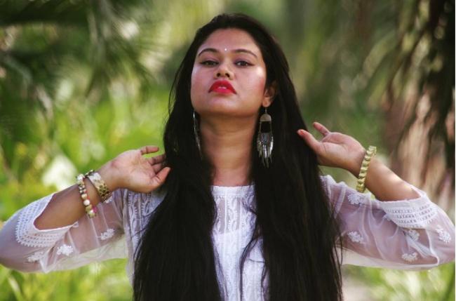 Пригодится — 7 секретов для красоты и быстрого роста волос из Индии