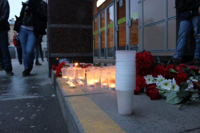 Мир неравнодушен к трагедии …