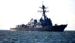 Черное море на 10 дней станет «озером НАТО»