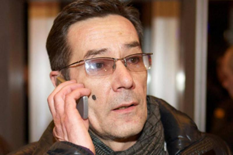 Поддерживавший АТО украинский актер теперь призывает мириться с русскими