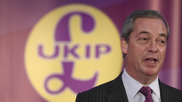 Британский политик призвал Европу «не тыкать палкой в русского медведя»