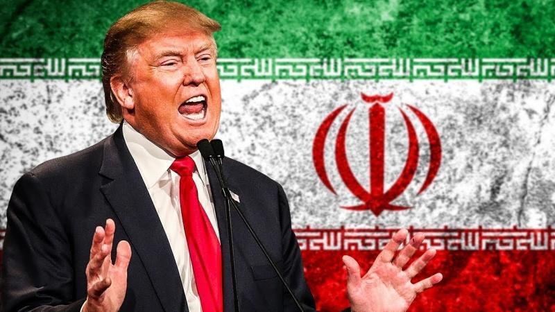 New York Times огласила план Трампа по «накачке» Ирана