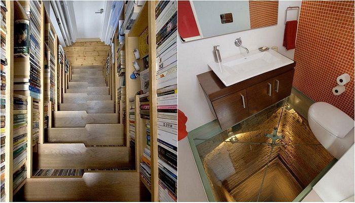 Примеры оформления различных пространств дома