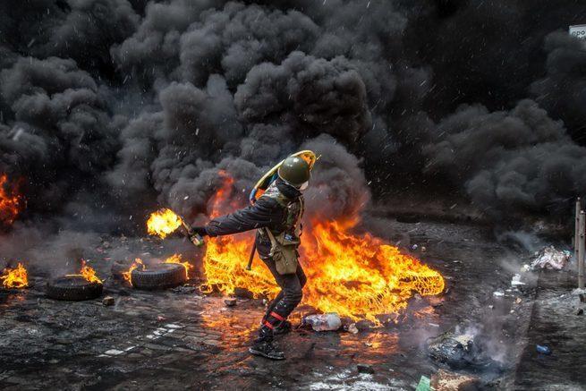 Главный секрет Майдана: Супрун рассказала, под чем были активисты в 2014 году