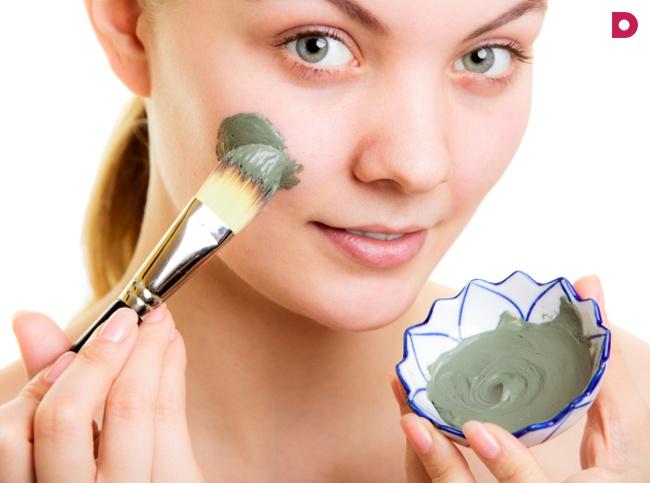 Натуральная косметика: уход за кожей лица зимой