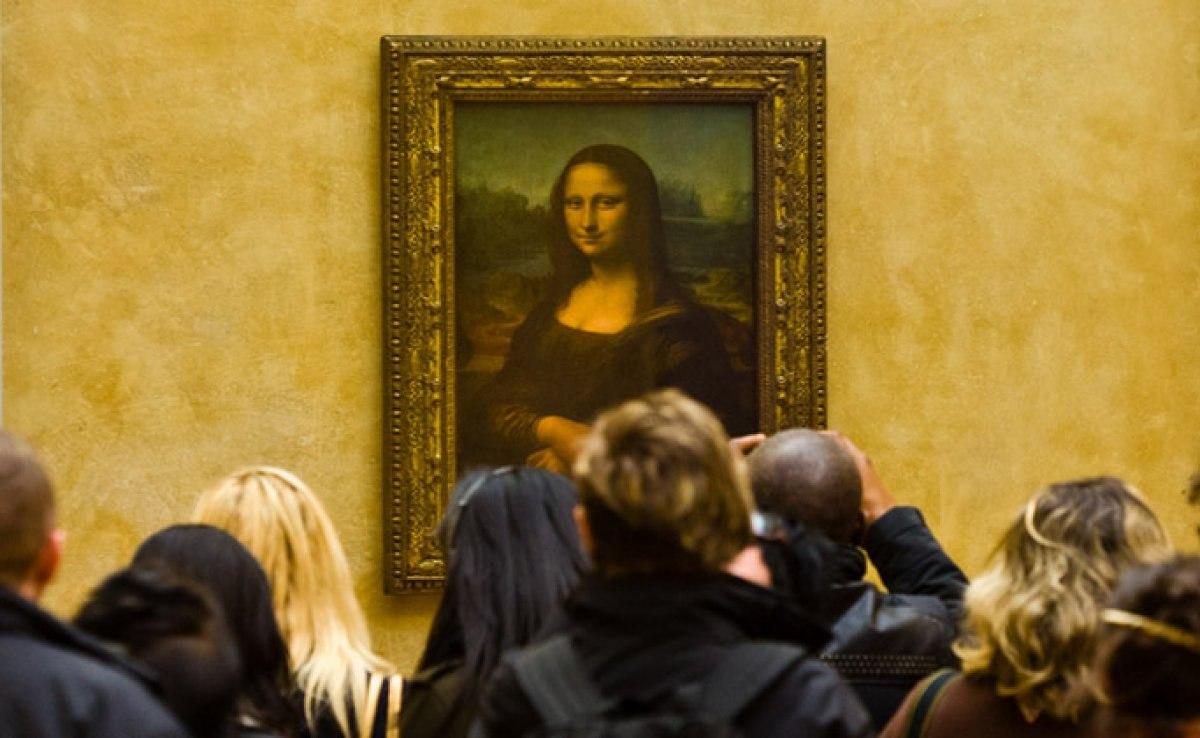 Пабло Пикассо подозревали в краже Моны Лизы