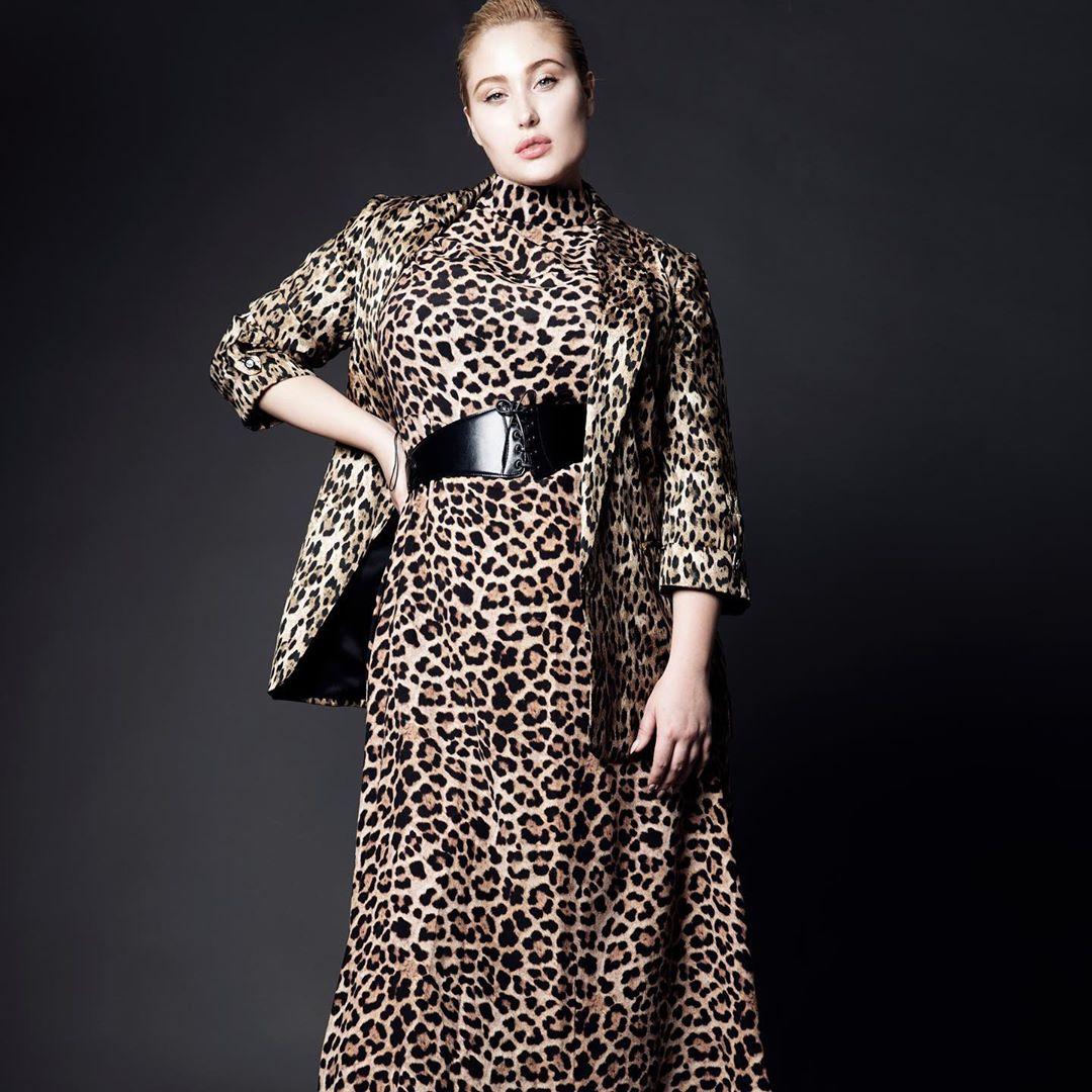 Модные тенденции осени 2019 для полных женщин фото 1