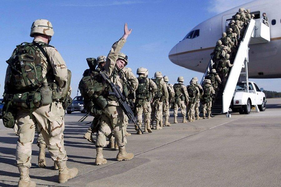 Войска США все-таки выходят из Сирии