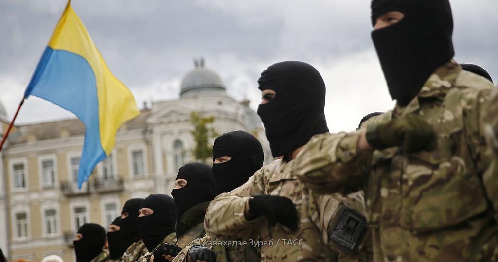 Российские «правосеки» оказываются беглыми преступниками