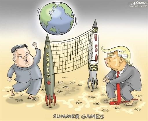 """Раскрыта тайна ракетного удара по Гавайям или - """"Кто на самом деле поимел США""""!"""