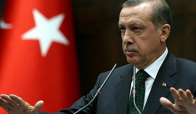 Эрдогану предложили признать российский Крым в знак благодарности за срыв госпереворота