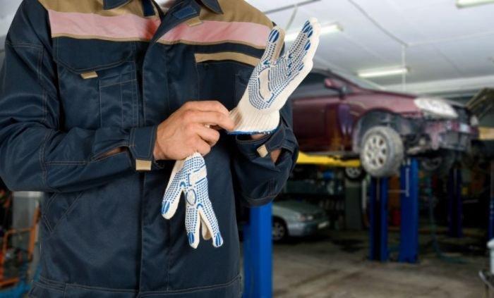 Как владельцев автомобилей обманывают на СТО