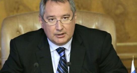 Рогозин: санкции с России не снимут никогда