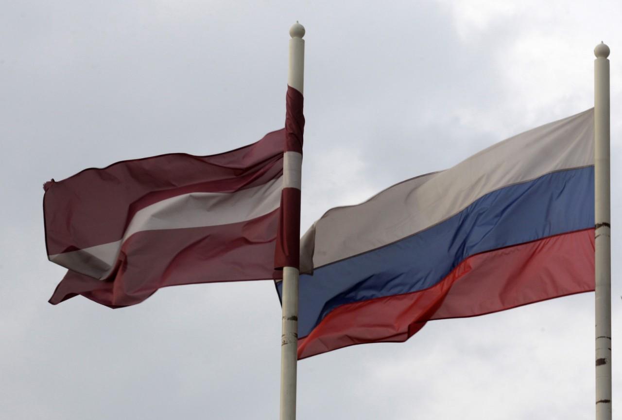 Юрис Пайдерс: Россия спасла инвестициями экономику Латвии в 2016-м, а шведы и немцы её топили
