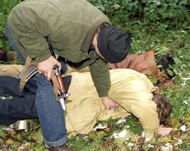 Ветеран угрозыска Риги: после всего увиденного я за смертную казнь