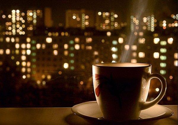 Вот что 3 чашки кофе в день способны сделать с твоими внутренними органами