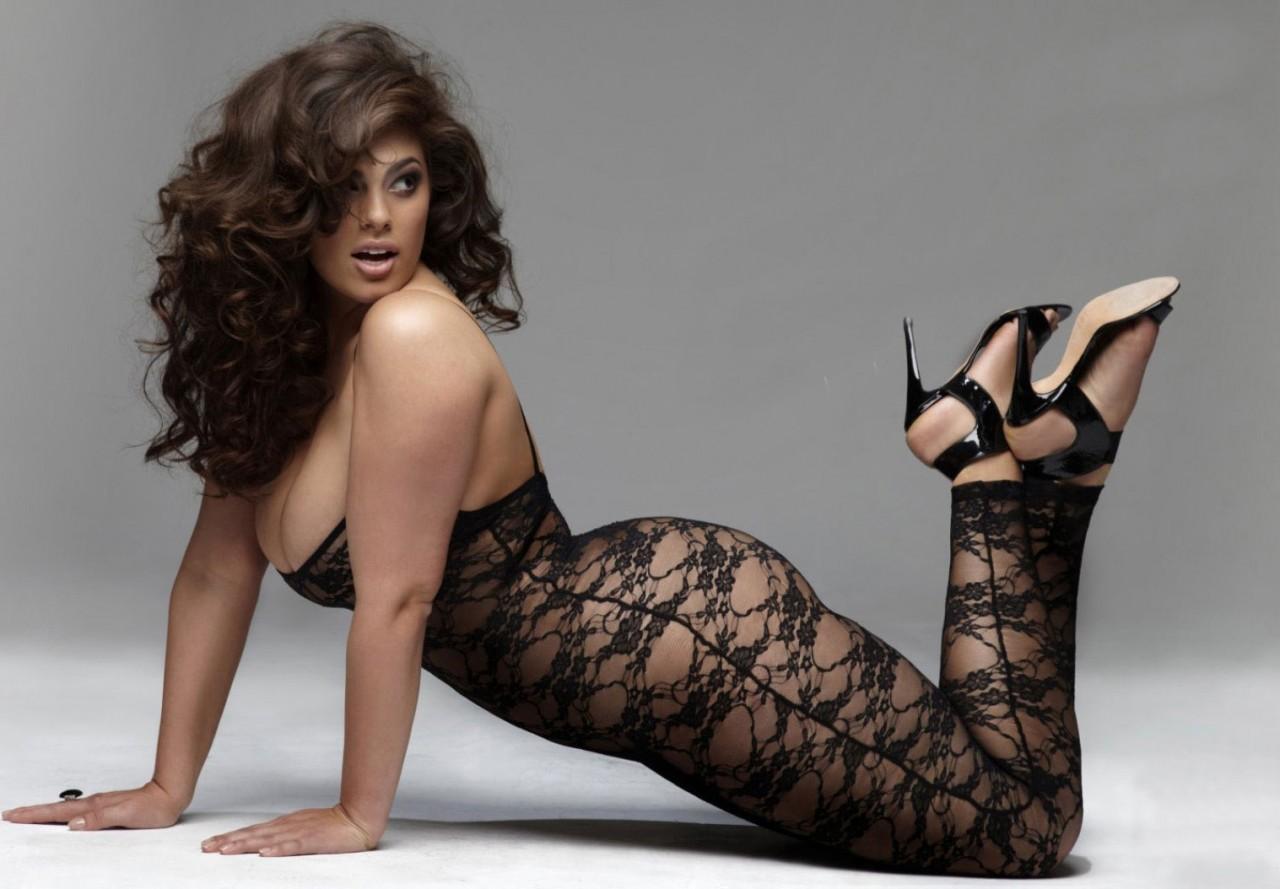 Её недостаток сделал её звездой: большие провокации Эшли Грэм