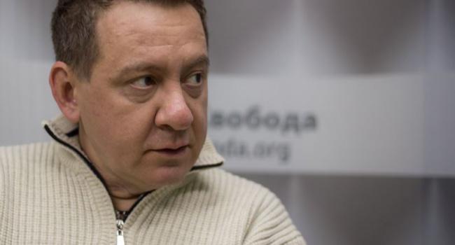Муждабаев: Запад может уничтожить путинскую Россию за четыре дня