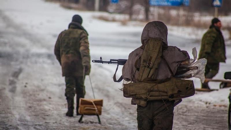 Донбасс: ополченец ДНР погиб из-за обстрелов ВСУ