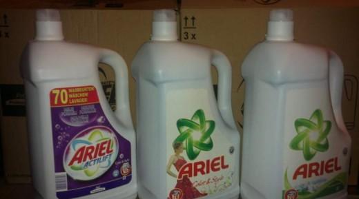 Ничего не выбрасываем : баночки- скляночки — бутылочки и всякие коробочки….
