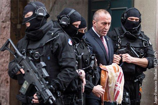Балканы идут к войне за новые границы