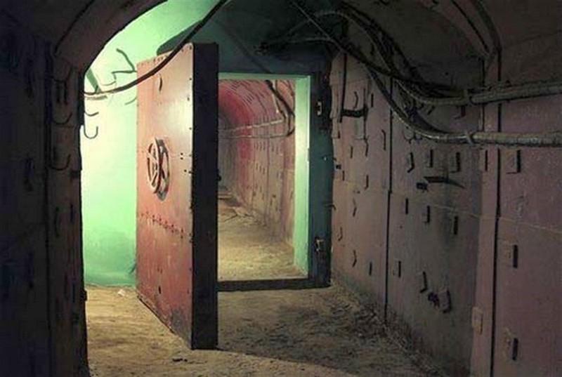 Подземные ходы Петербурга Санкт - Петербург, подземные ходы