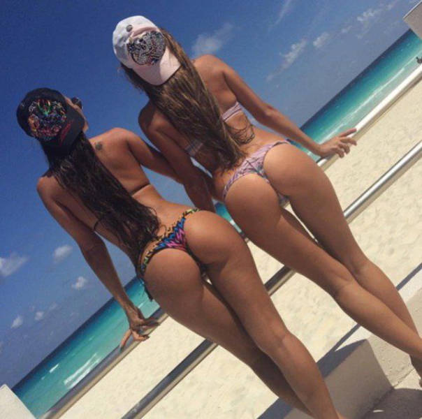 ASStronomical Butt Shots We Had to Share (53 pics)