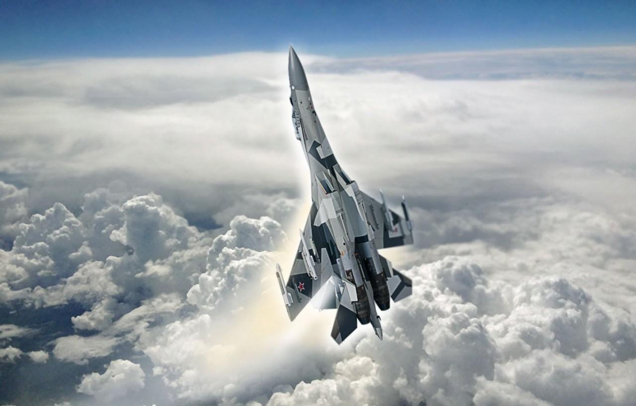 Убийственный манёвр: создатели F-16 о перспективах русской авиации