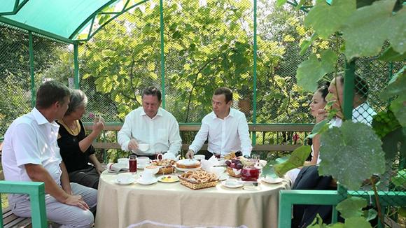Правительство узаконит «садовые дома»