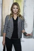 Кейт Аптон: показ новой коллекции «Chanel 2014» в Париже