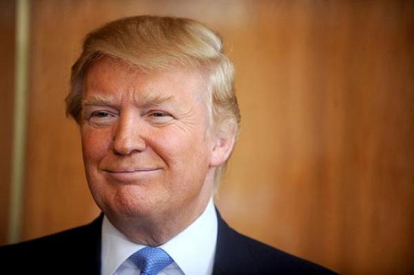 Frankfurter Allgemeine: Трамп застал Порошенко врасплох