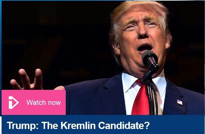 «BBC – Panorama» выпустил «документальный» фильм под желтушным названием «Трамп – кремлёвский кандидат?».