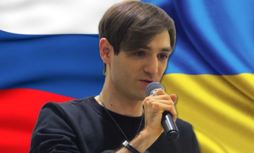 Победивший в «Битве экстрасенсов» медиум ТНТ рассказал, что ждет в 2017 году Россию и Украину