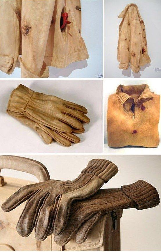 Деревянные шедевры